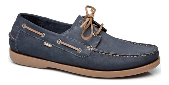 Sider Freeway Navy 3319 - Couro Midnight (estilo Samello)