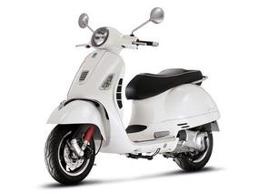 Vespa Gts 300 Cc 2013