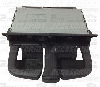 Porta Vasos Consola Central Vw Bora Jetta A4 Vento Golf F1 + Regalo