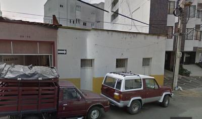 Vendo Lote Con Proyecto Aprobado- Bucaramanga