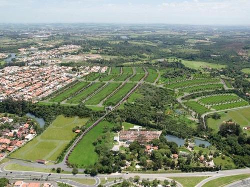 Imagem 1 de 1 de Terreno À Venda, 340 M² Por R$ 360.000,00 - Jardim Residencial Chácara Ondina - Sorocaba/sp - Te0068 - 67639988