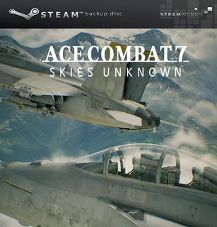 Ace Combat 7 Skies Unknown - Steam / Entrega Inmediata