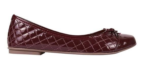 Sapatilha Sapato Feminina Chiquiteira Chiqui/54051