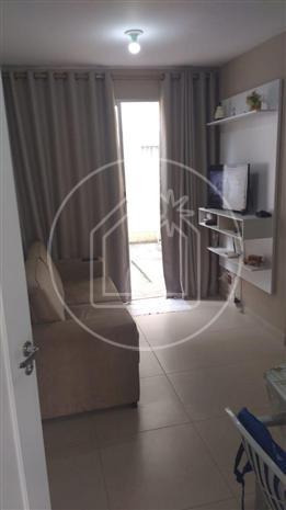 Apartamento - Ref: 869009