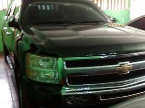 Chevrolet Silverado Doble Cabina 2011