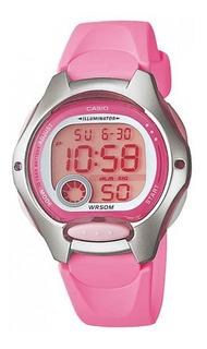 Reloj Casio Mujer Lw-200 Deportivo Digital Impacto Online