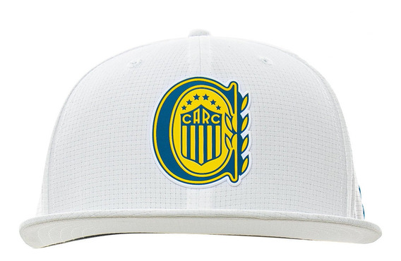 Gorra Rosario Central Huddle Under Armour