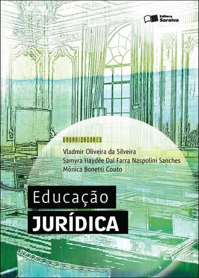 Educação Jurídica