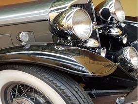 Lincoln Limousine 1932