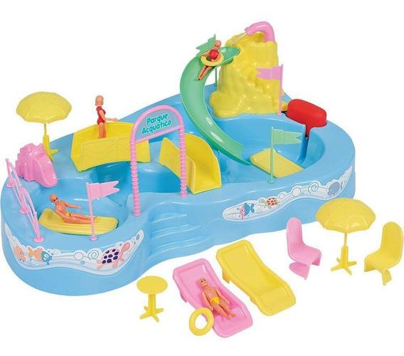 Parque Aquático Homeplay 8002