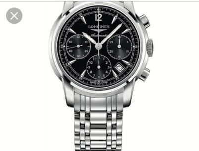 Relógio Automático Longines