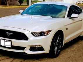 Mustang Gt Premium V8 435 Hp Unico Dueño Nuevo