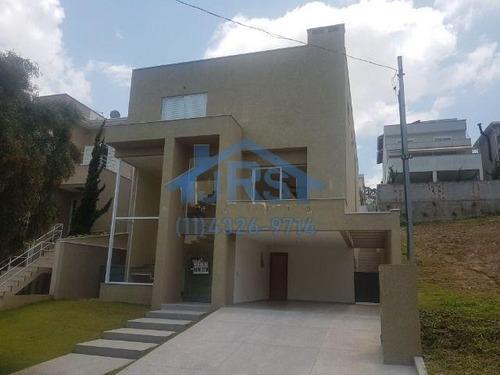 Sobrado Com 3 Dormitórios À Venda, 384 M² Por R$ 1.600.000,00 - Parque Sinai - Santana De Parnaíba/sp - So1525