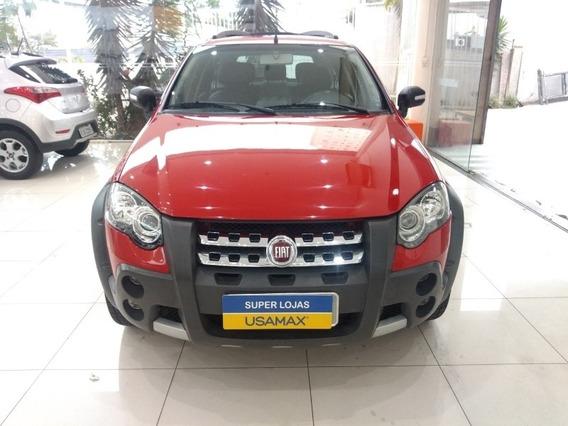Fiat Palio Weekend Adventure Locker 1.8 16v(flex) 2009/2010