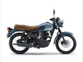 Kawasaki W 175, Nueva En Caja, 1 Año De Garantía
