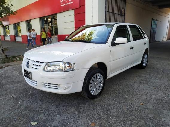 Volkswagen Gol Power 1.4 Aire Y Direccion Año 2012 Excelente