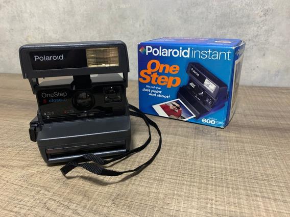 Câmera Polaroid Instant One Step - Original