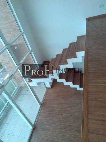 Imagem 1 de 14 de Duplex 156m² 3 Dorms, 2 Suítes E Lazer Completo - R$ 950.000