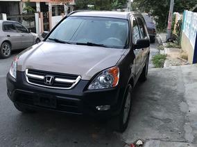 Honda Cr-v América Recibo Vehículos 829-633-0280