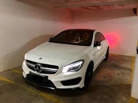 Mercedes-benz Classe Cla 2.0 Amg 4matic 4p 2014