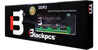 Blackpcs Sodimm Ddr3 Memoria Ram 4gb 1600mhz 1.5v Msd11601-4