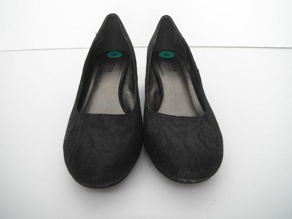Zapatos Kenneth Cole Reaction Negros