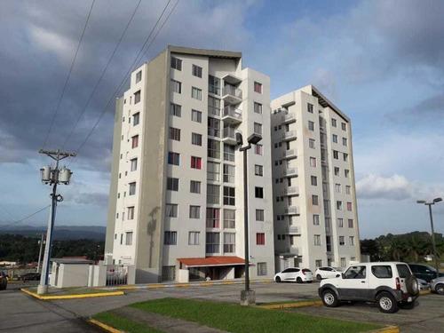 Imagen 1 de 14 de Venta De Apartamento En Vistas Del Rocío Las Cumbres 20-4118