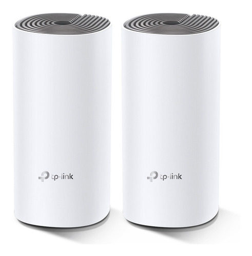 Access Point, Router, Wi-fi Mesh Tp-link Deco E4 2-pack