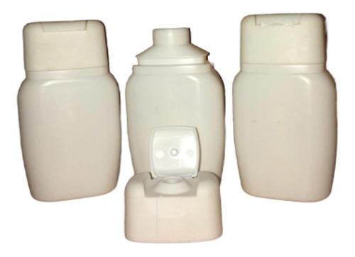 Envase Pote Pequeño Gel Antibacterial En Pack 60 Ml