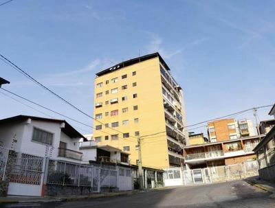 Apartamento En Venta Los Teques Edf 17-5604