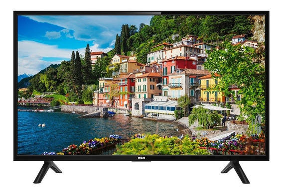 Smart Tv Led Rca.40 X40sm Netflix Full Hd