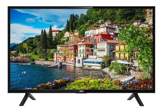 Smart Tv Led Rca.40 X40sm Netflix Full Hd
