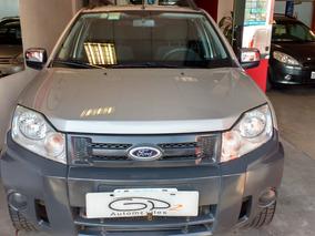 Ford Ecosport 1.6 Xl Plus Mp3 4x2 Gnc