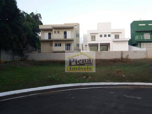 Terreno Residencial À Venda, Residencial Amália Luíza, Sumaré. - Te0660