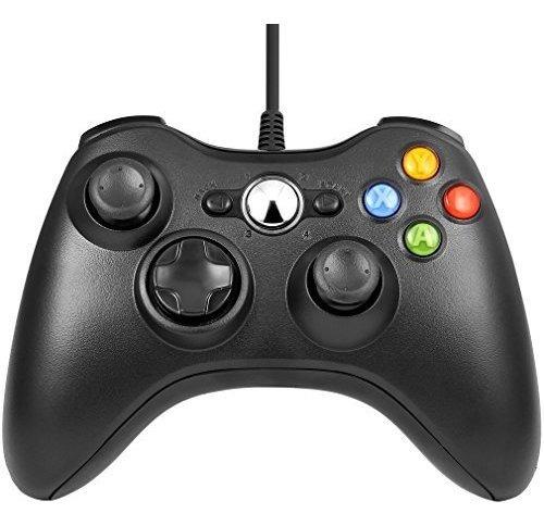 Controlador De Juegos Para Xbox 360 - Gamepad Para Microsoft