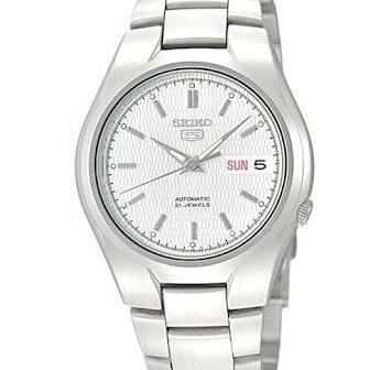 Relógio Seiko Automático Masculino Snk601b1