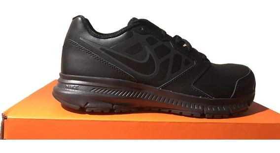 Tênis Infantil Nike Downshifter 6 Preto Original