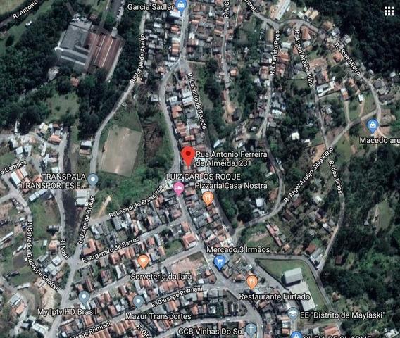 Sao Roque - Jardim Vinhas Do Sol (mailasqui) - Oportunidade Caixa Em Sao Roque - Sp | Tipo: Casa | Negociação: Venda Direta Online | Situação: Imóvel Ocupado - Cx1444403471829sp