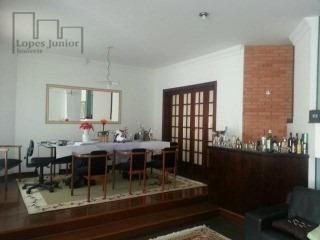 Casa À Venda, 320 M² Por R$ 1.000.000,00 - Vila Jardini - Sorocaba/sp - Ca1130