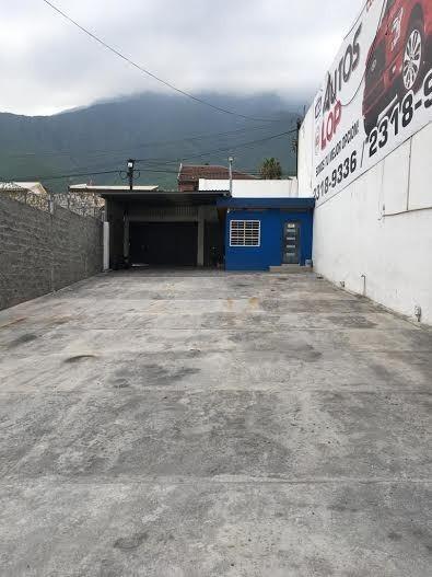 340195-local En Renta En Cumbres 5 Sector En Monterrey