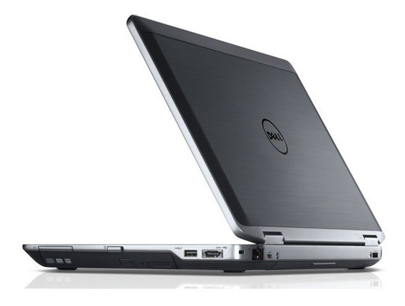 Notebook Dell E6430 I7 Ssd240gb 8gb Video Dedicado 1gb Win 7
