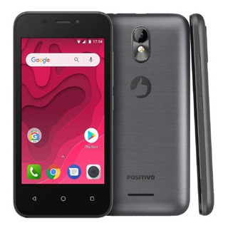 Celular Positivo Twist Mini S431 Dual 3g 8gb Android Oreo