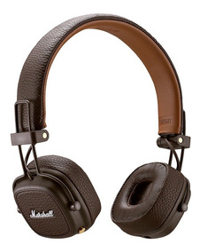Audífono Marshall Bluetooth Major 3 On Ear Café - Marshall
