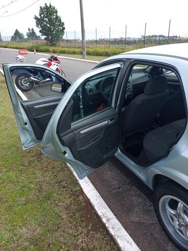 Imagem 1 de 14 de Chevrolet Prisma 2010 1.4 Maxx Econoflex 4p