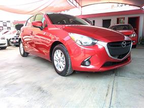 Mazda Mazda 2 1.5 I Touring Mt 2016