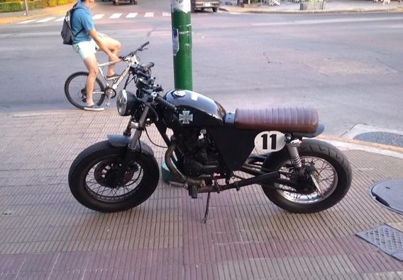 Motomel Cafe Racer Motomel