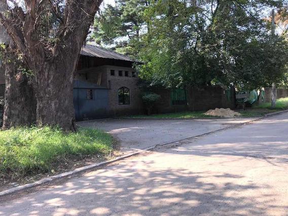 Barrio Residencial Ruta 8 Y Calle Florida Nº4127