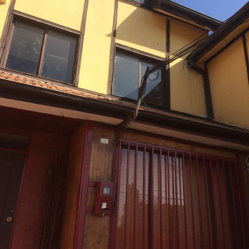Imagen 1 de 10 de Vendo Casa En 3 Niveles En La Ciudad Satélite De Maipú