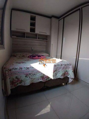 Imagem 1 de 18 de Apartamento Com 2 Dormitórios À Venda, 62 M² Por R$ 339.000,00 - Vila Miriam - Guarulhos/sp - Ap3391
