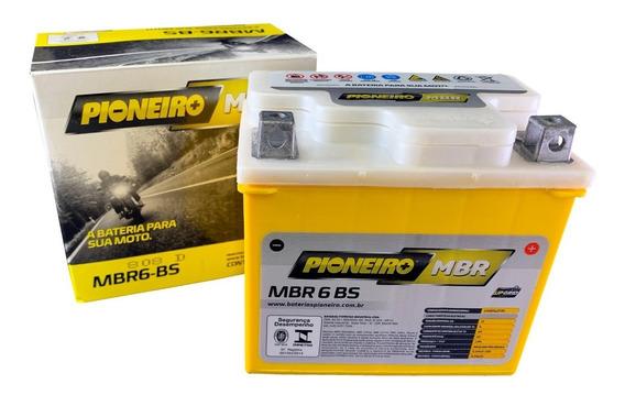 Bateria Pioneiro 6ah Kasinski Mirage 150 2011 Original